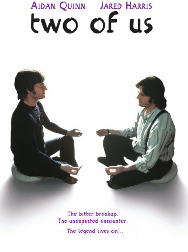 - Two Of Us (Tv Movie) / (Mod)