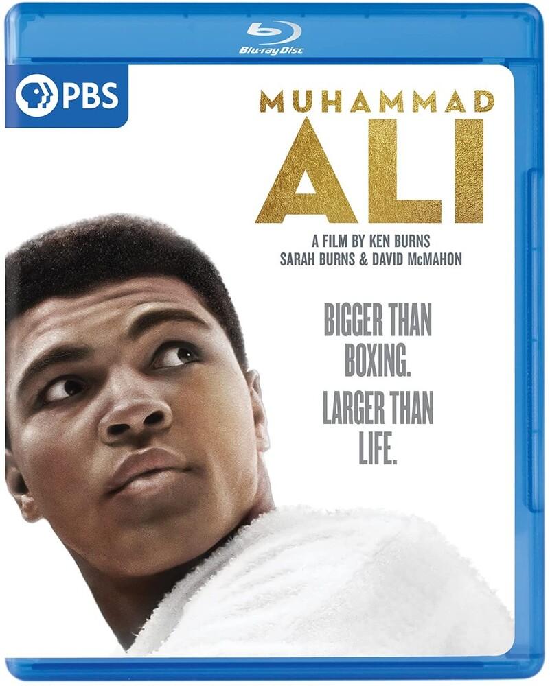 - Muhammad Ali: A Film By Ken Burns Sarah Burns &