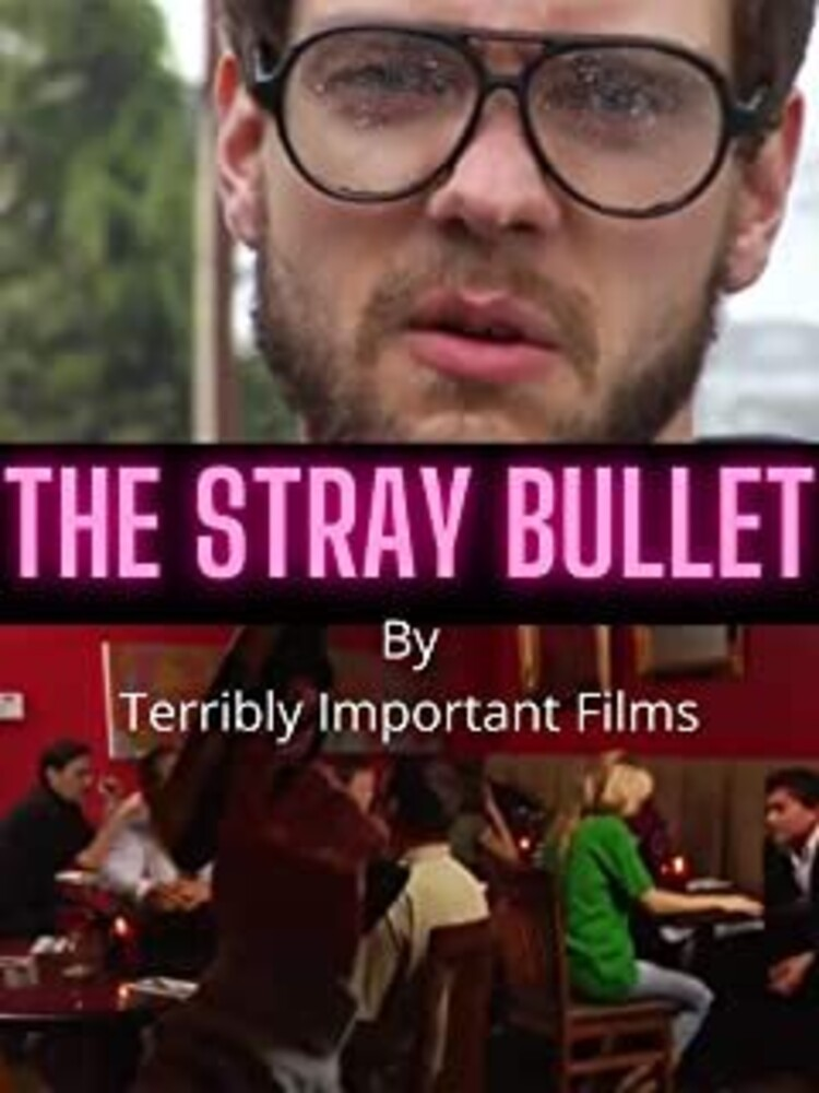 - Stray Bullet