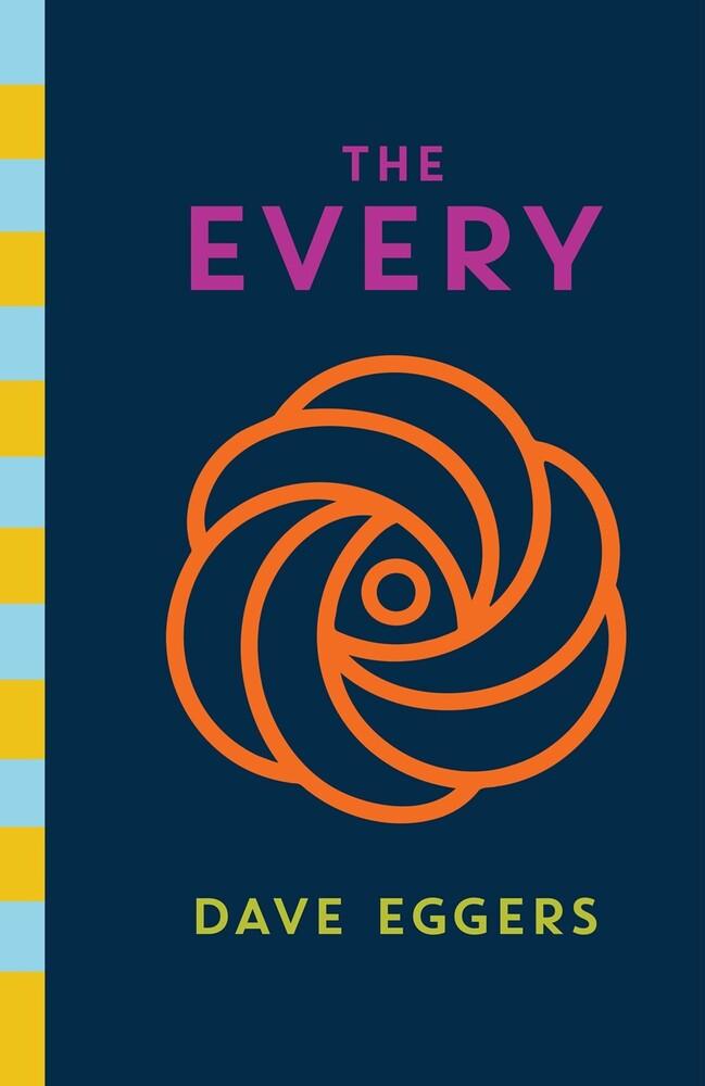 - The Every: A Novel