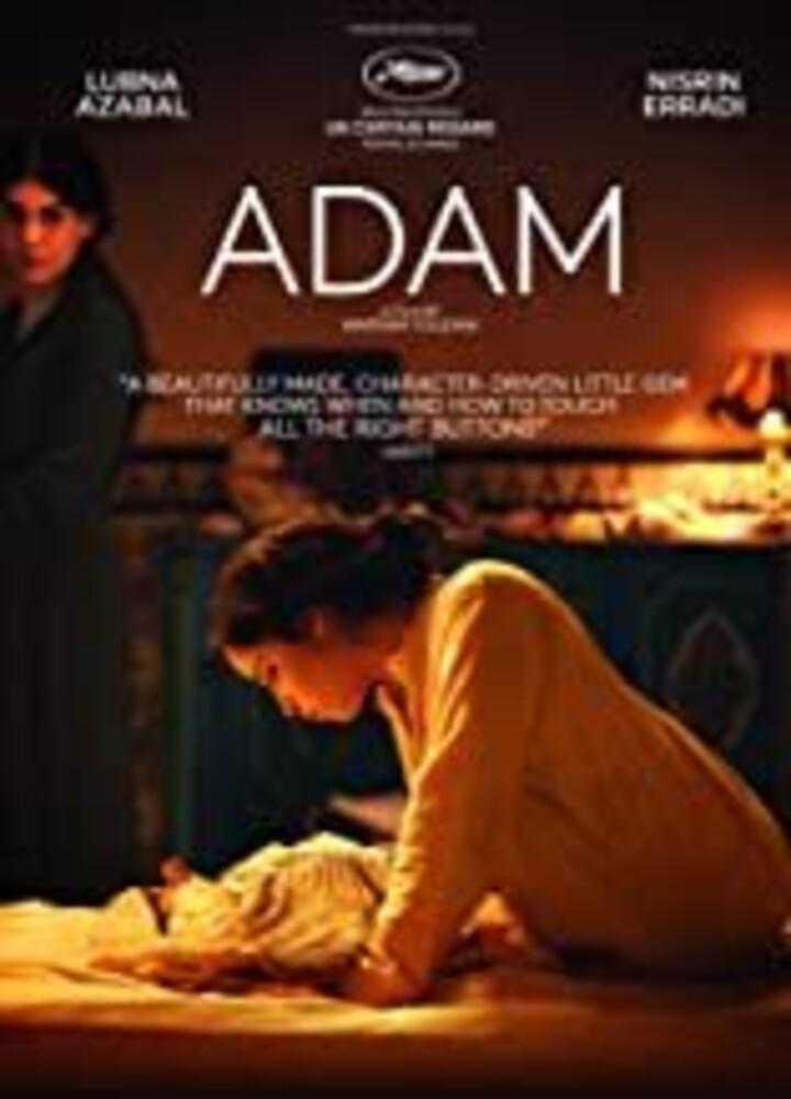 - Adam