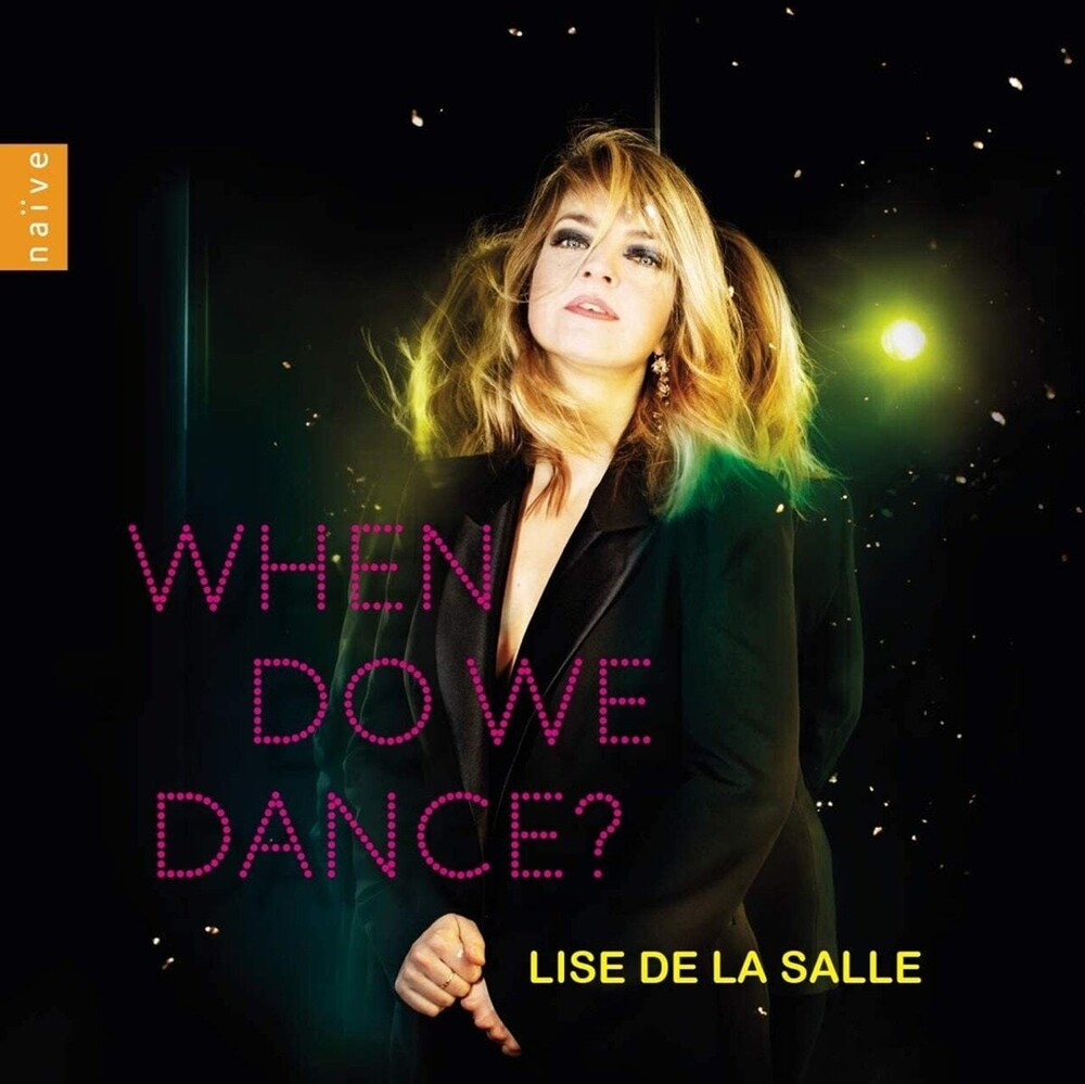 When Do We Dance / Various - When Do We Dance