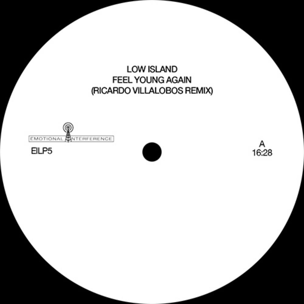 Low Island - Ricardo Villalobos Remixes