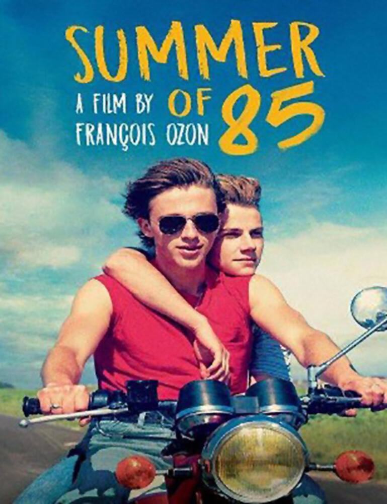- Summer Of 85 / (Sub)