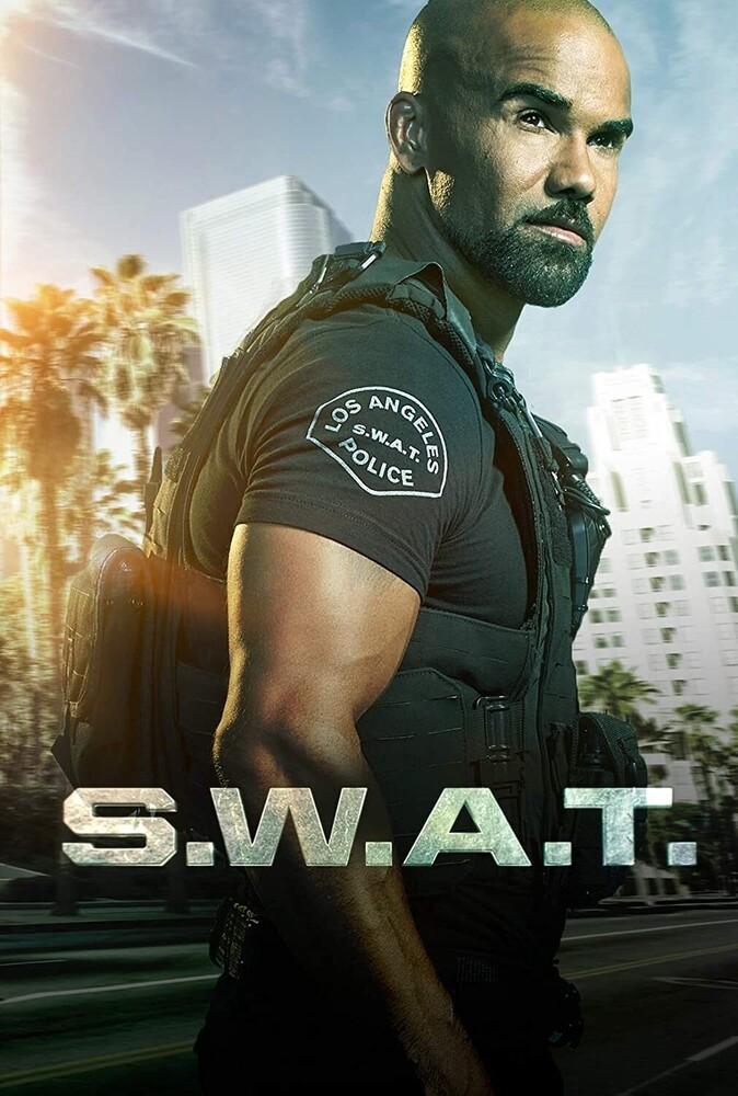 S.W.a.T.: Season 4 - S.W.A.T.: Season 4 (5pc) / (Box Ac3 Ws)