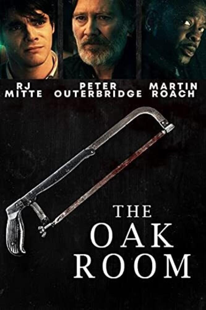 - Oak Room / (Mod)