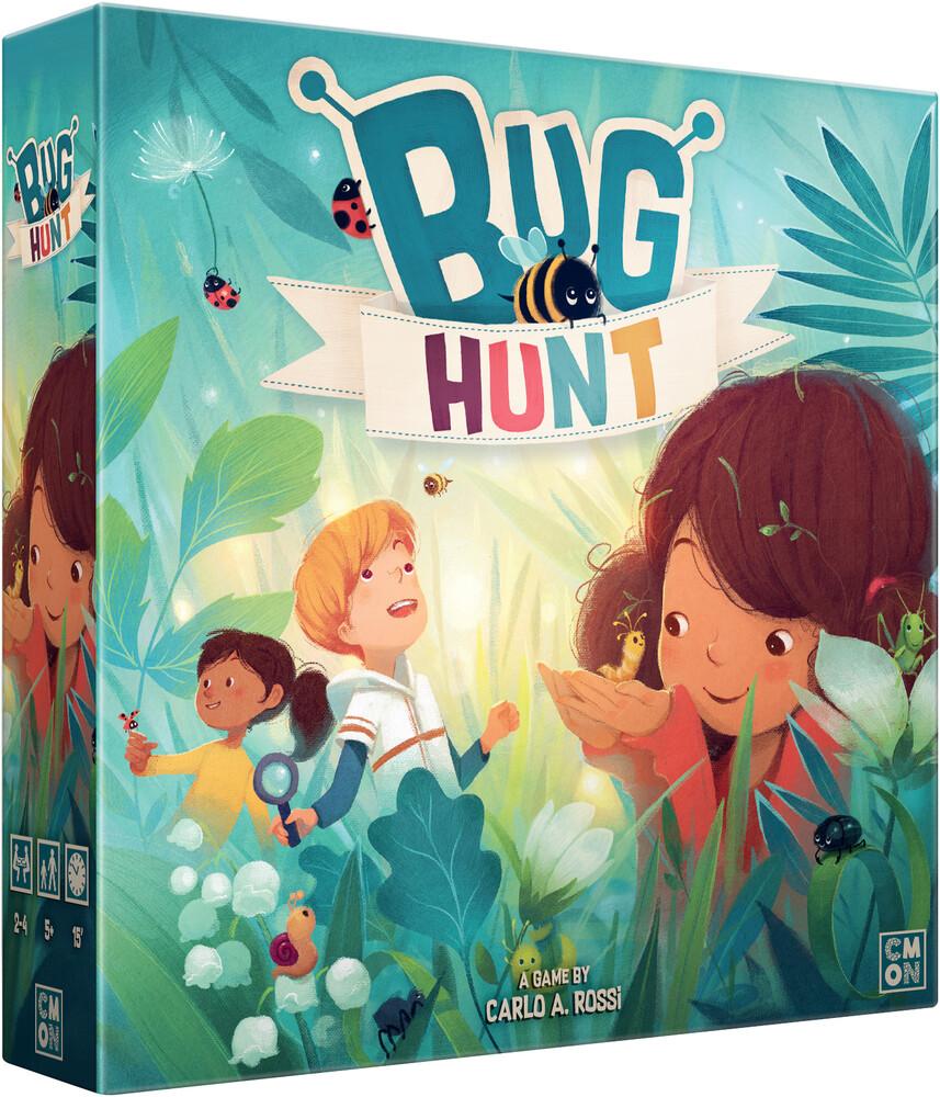 - Bug Hunt Game Carlo A. Rossi (Ttop) (Wbdg)