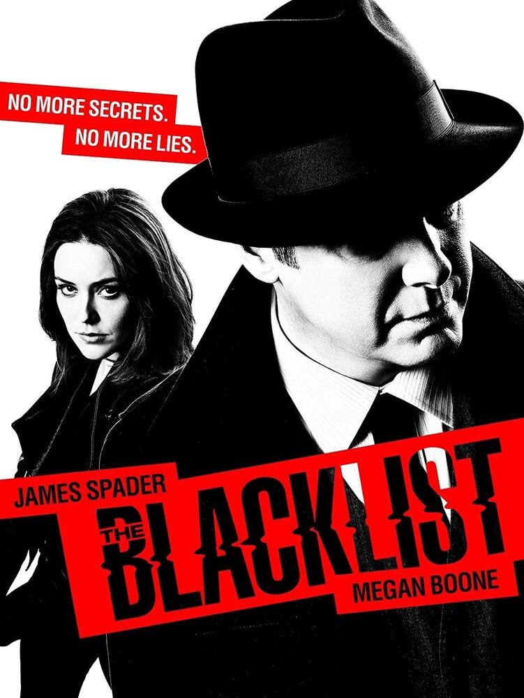 Blacklist: Season 8 - Blacklist: Season 8 (5pc) / (Box Ac3 Sub Ws)