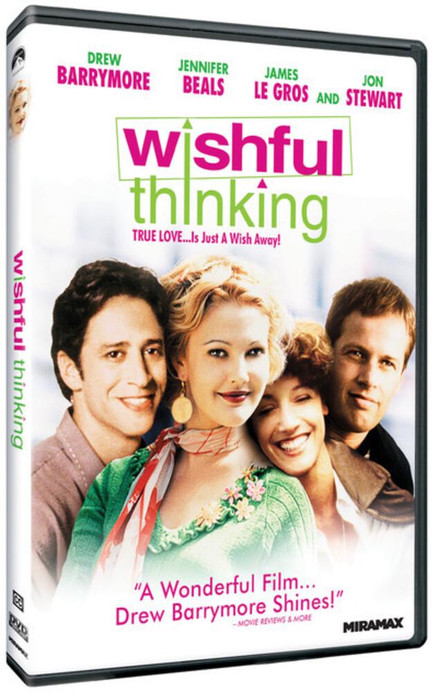 Jon Stewart - Wishful Thinking / (Mod Dol)