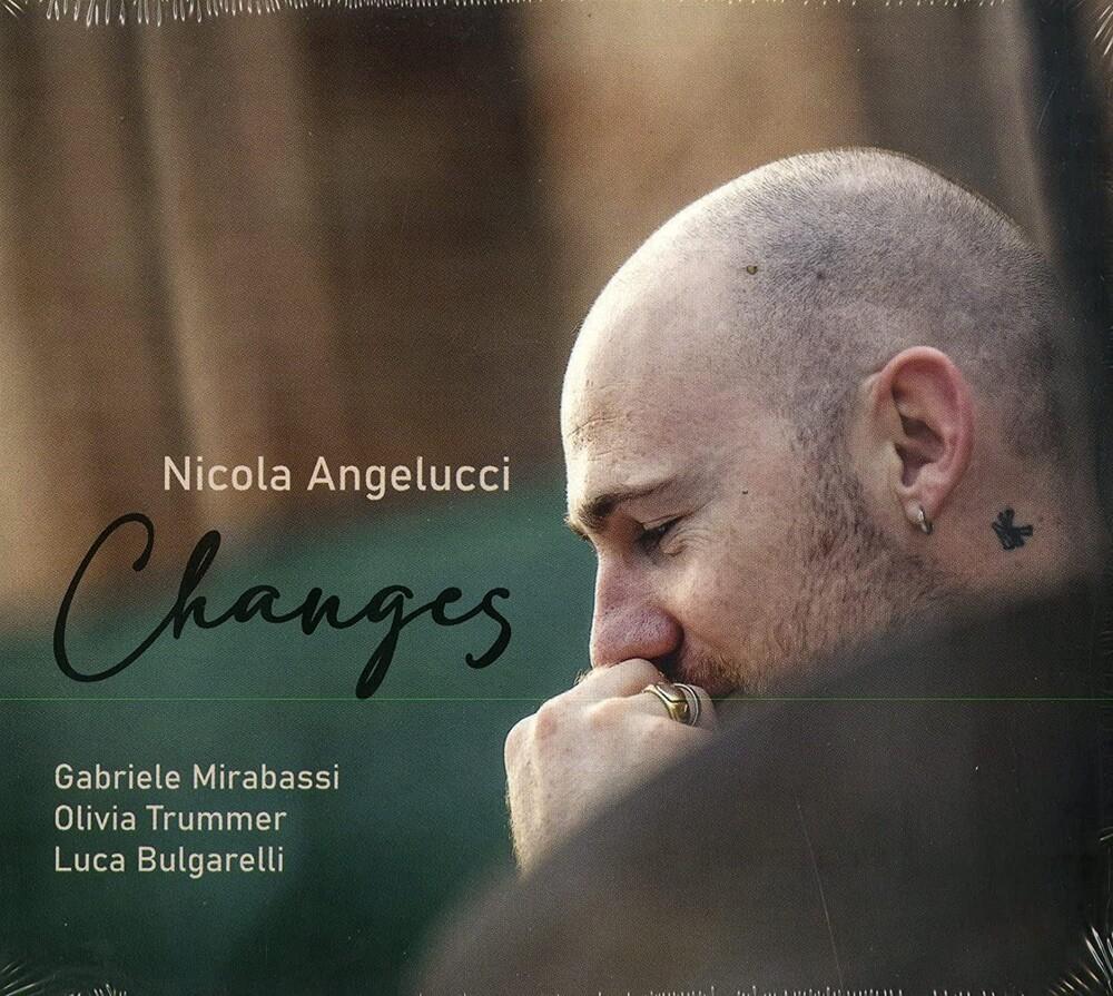Nicola Angelucci - Changes (Ita)