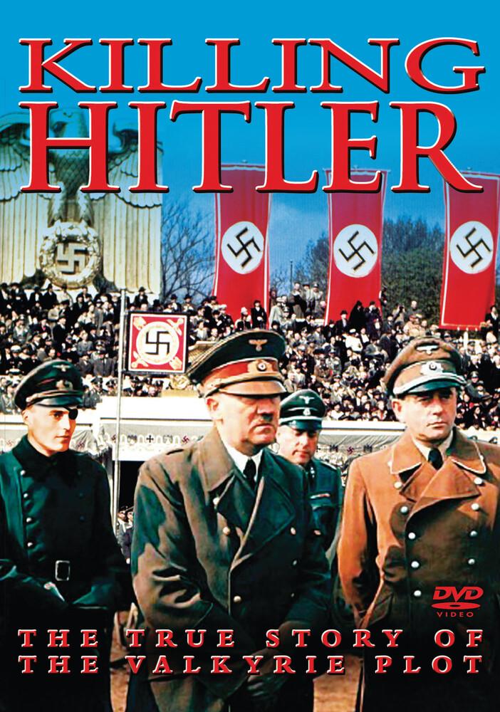 Killing Hitler - Killing Hitler / (Mod)