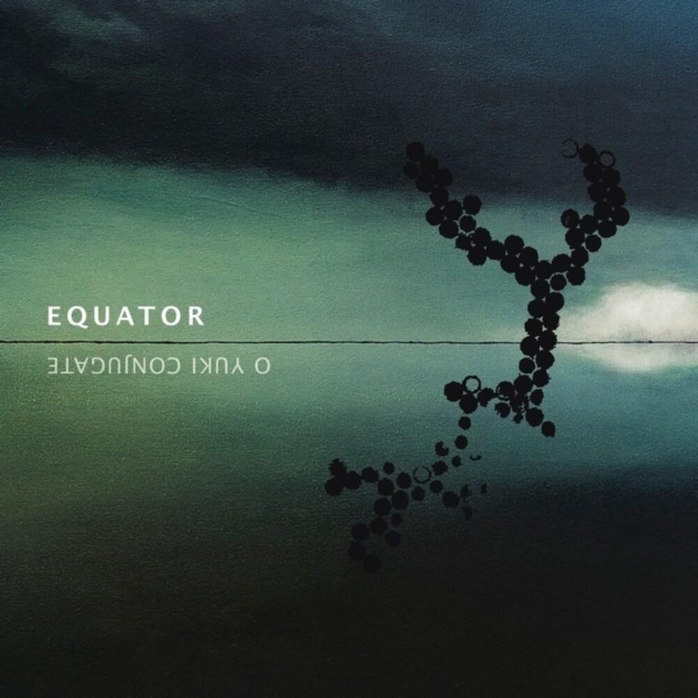 O Yuki Conjugate - Equator (2pk)