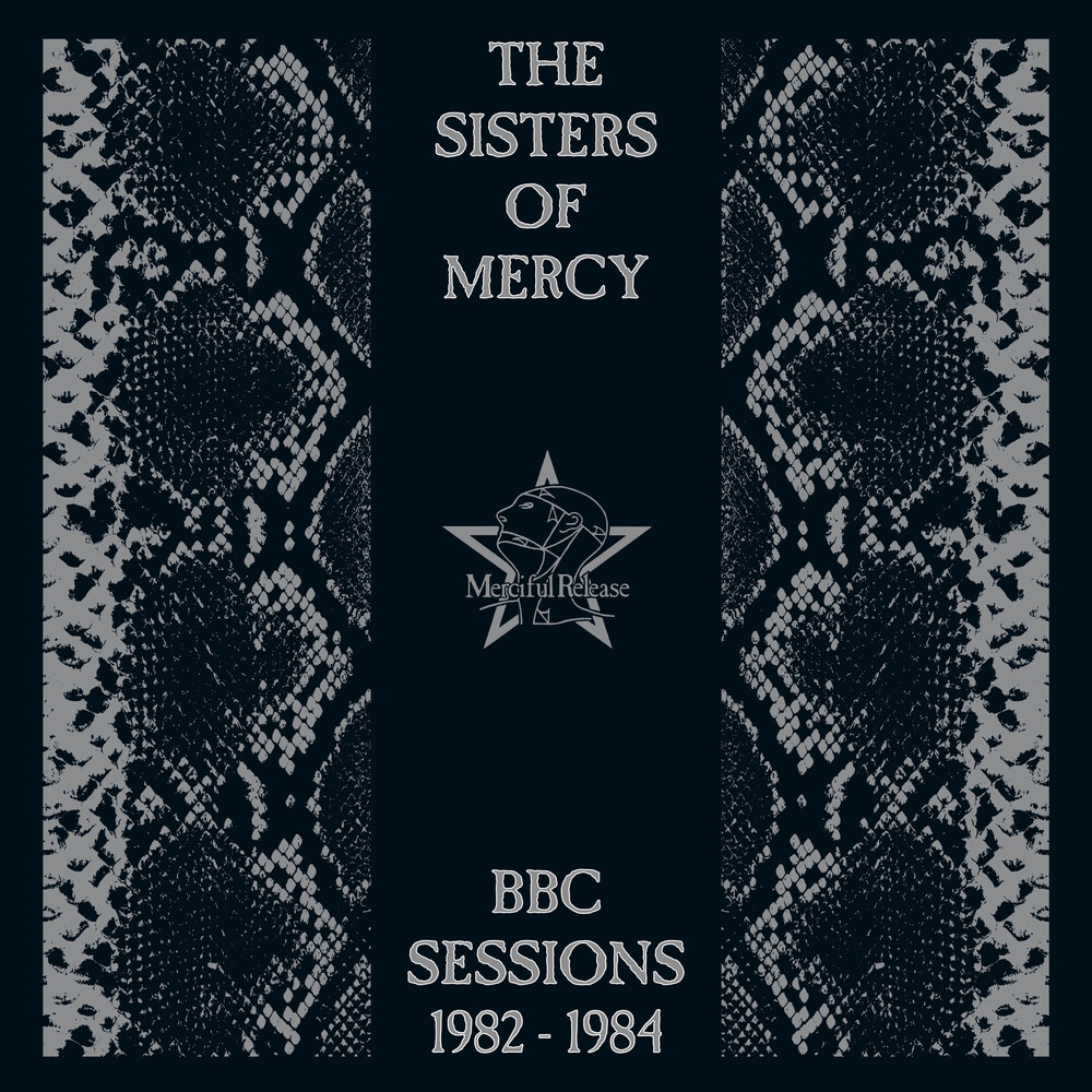 Sister Of Mercy - Bbc Sessions 1982-1984 [Remastered]
