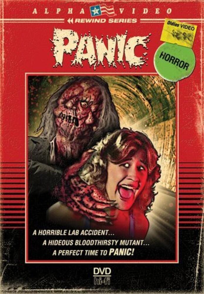 Panic - Panic