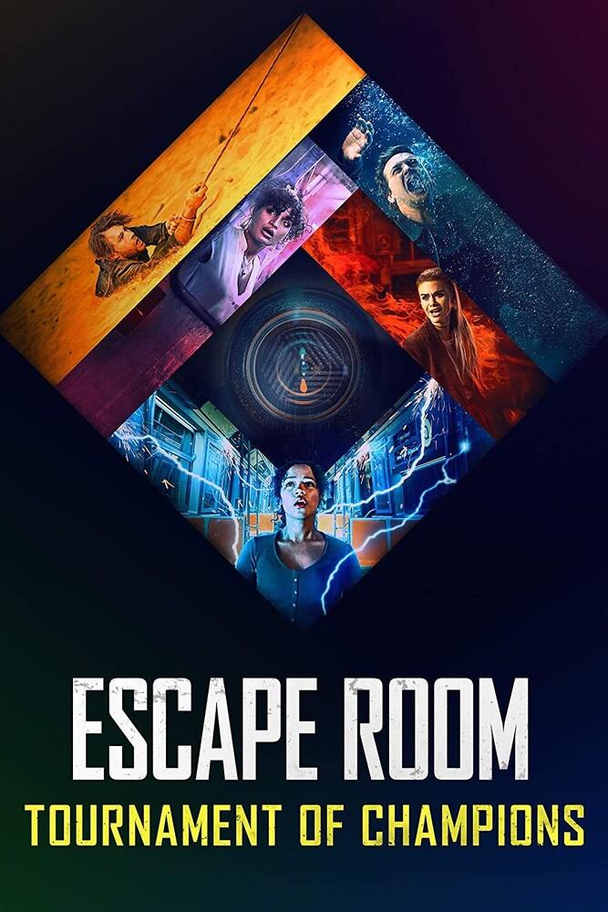 Escape Room (2019) / Escape Room: Tournament of - Escape Room (2019) / Escape Room: Tournament Of