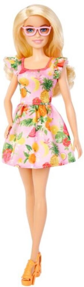 Barbie - Barbie Fashionista Doll 5 (Papd)