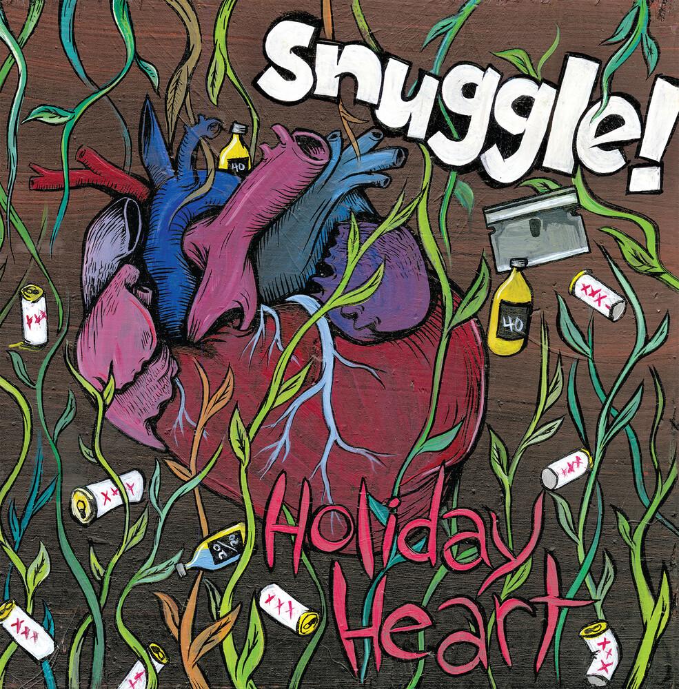 Snuggle - Holiday Heart