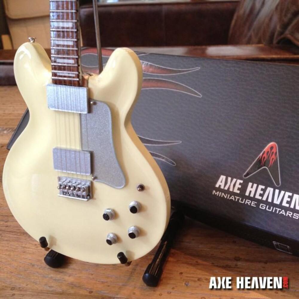 Jerry Garcia Grateful Dead Travis Bean Mini Guitar - Jerry Garcia Grateful Dead Travis Bean Mini Guitar
