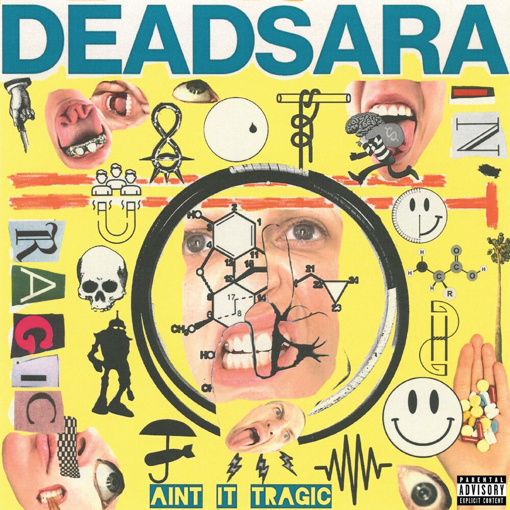 Dead Sara - Ain't It Tragic (Mod)