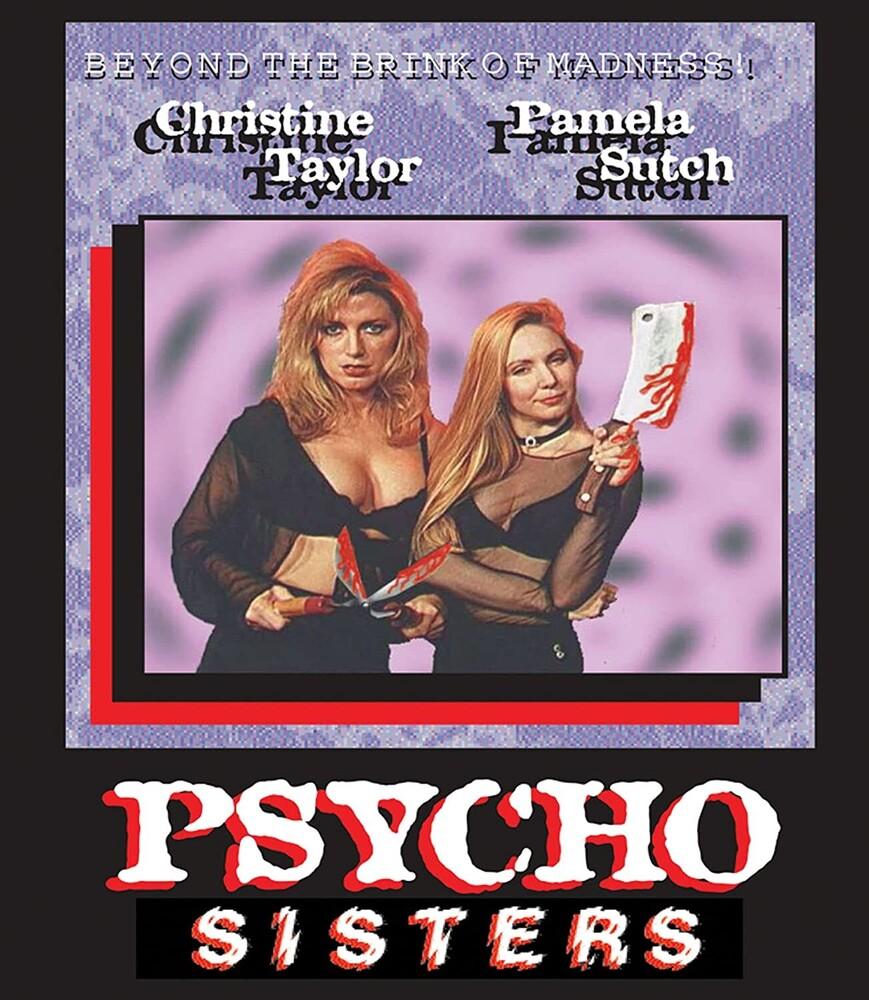 Psycho Sisters - Psycho Sisters