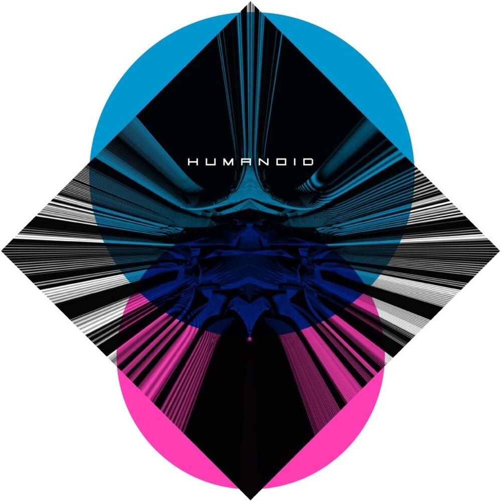 Humanoid - 7 Songs (Uk)