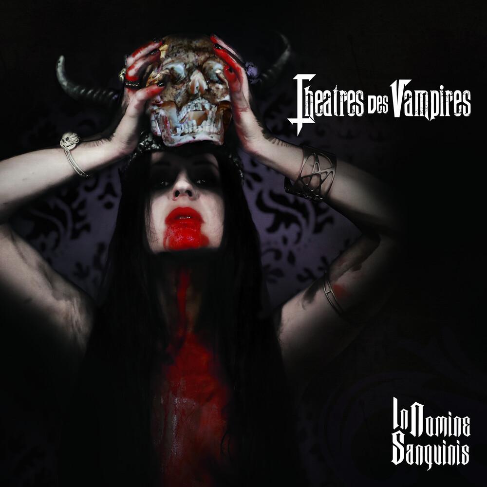 Theatres Des Vampires - In Nomine Sanguinis