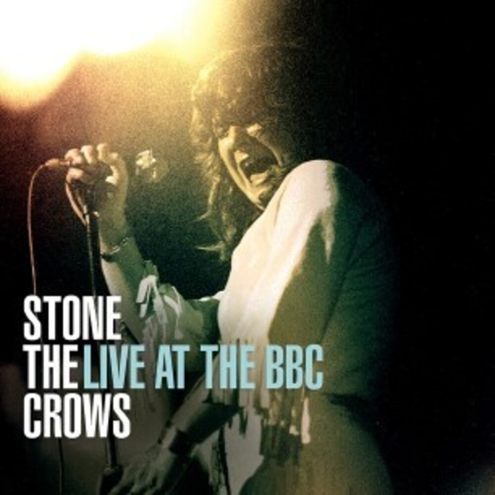 Stone The Crows - Live At The Bbc (Uk)