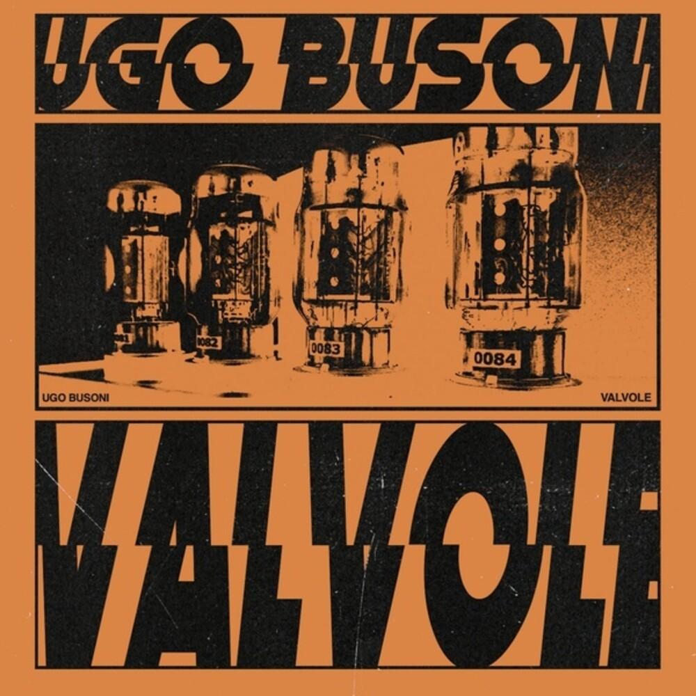 Busoni, Ugo - Valvole