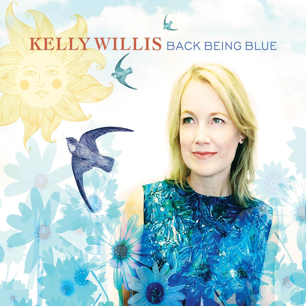 Kelly Willis - Back Being Blue [LP]