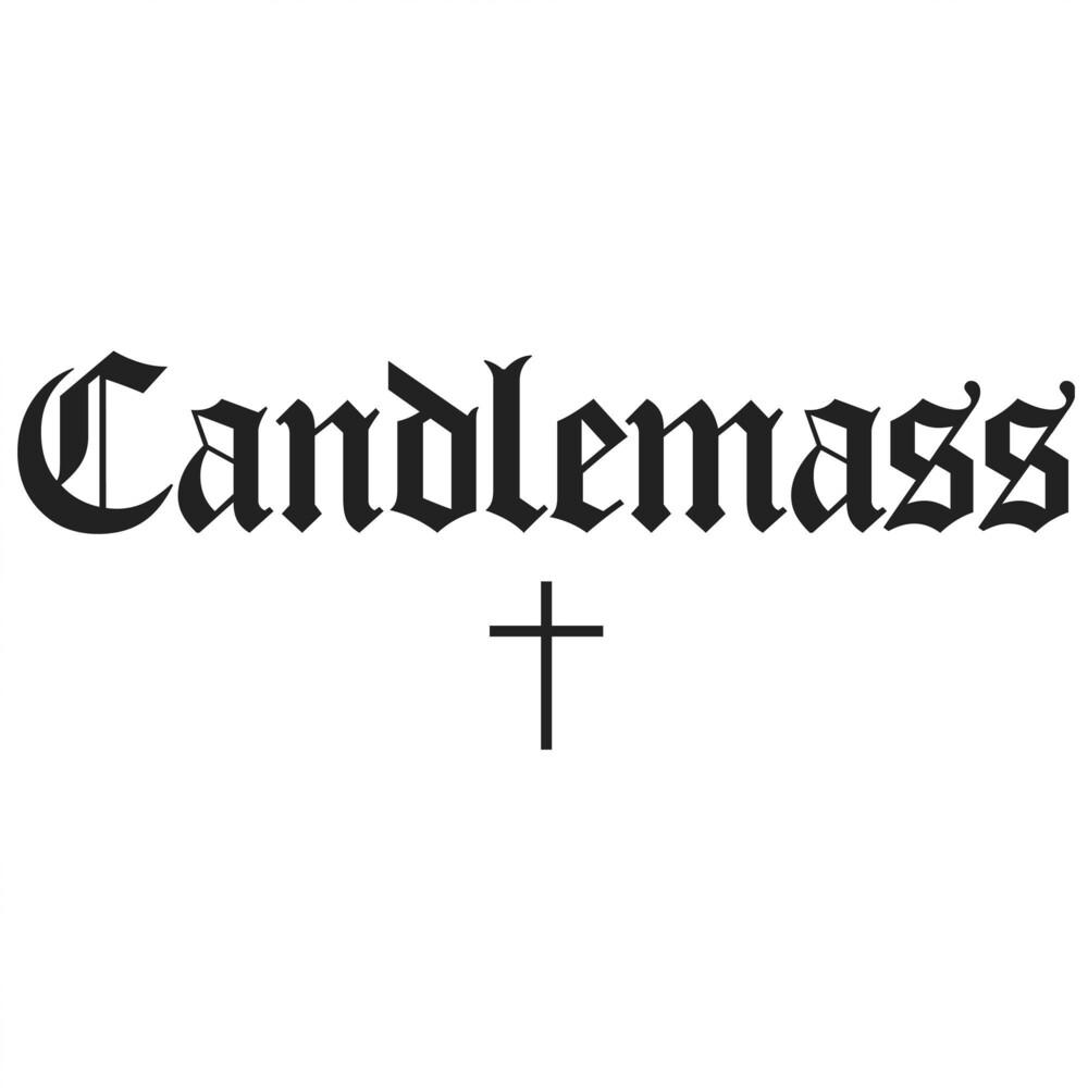 Candlemass - Candlemass [Import LP]
