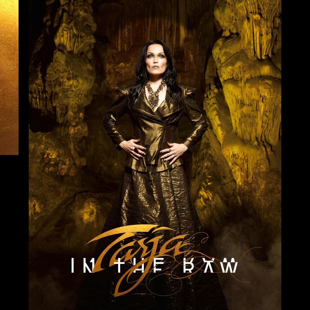 Tarja - In The Raw [2LP]