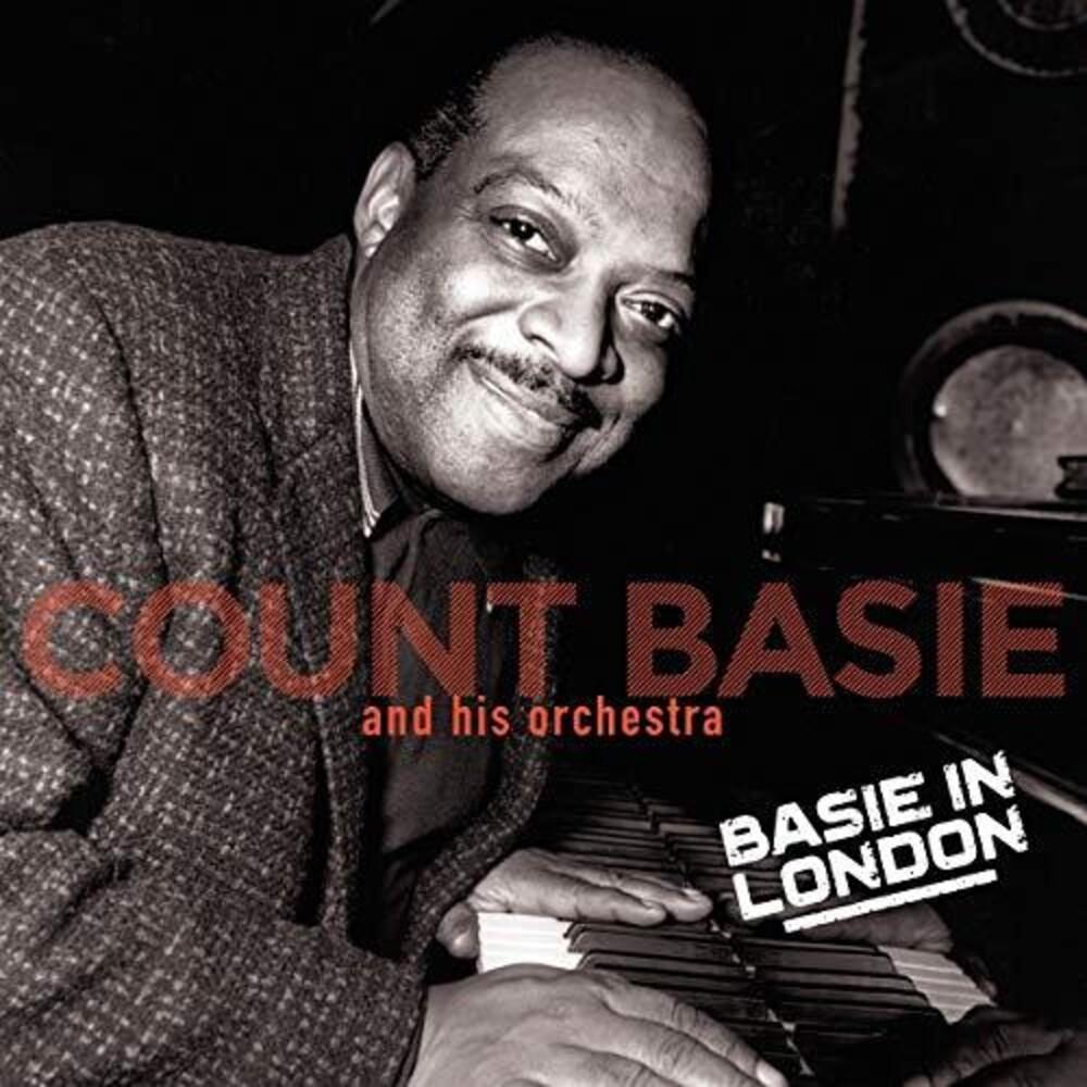 Count Basie - Basie In London