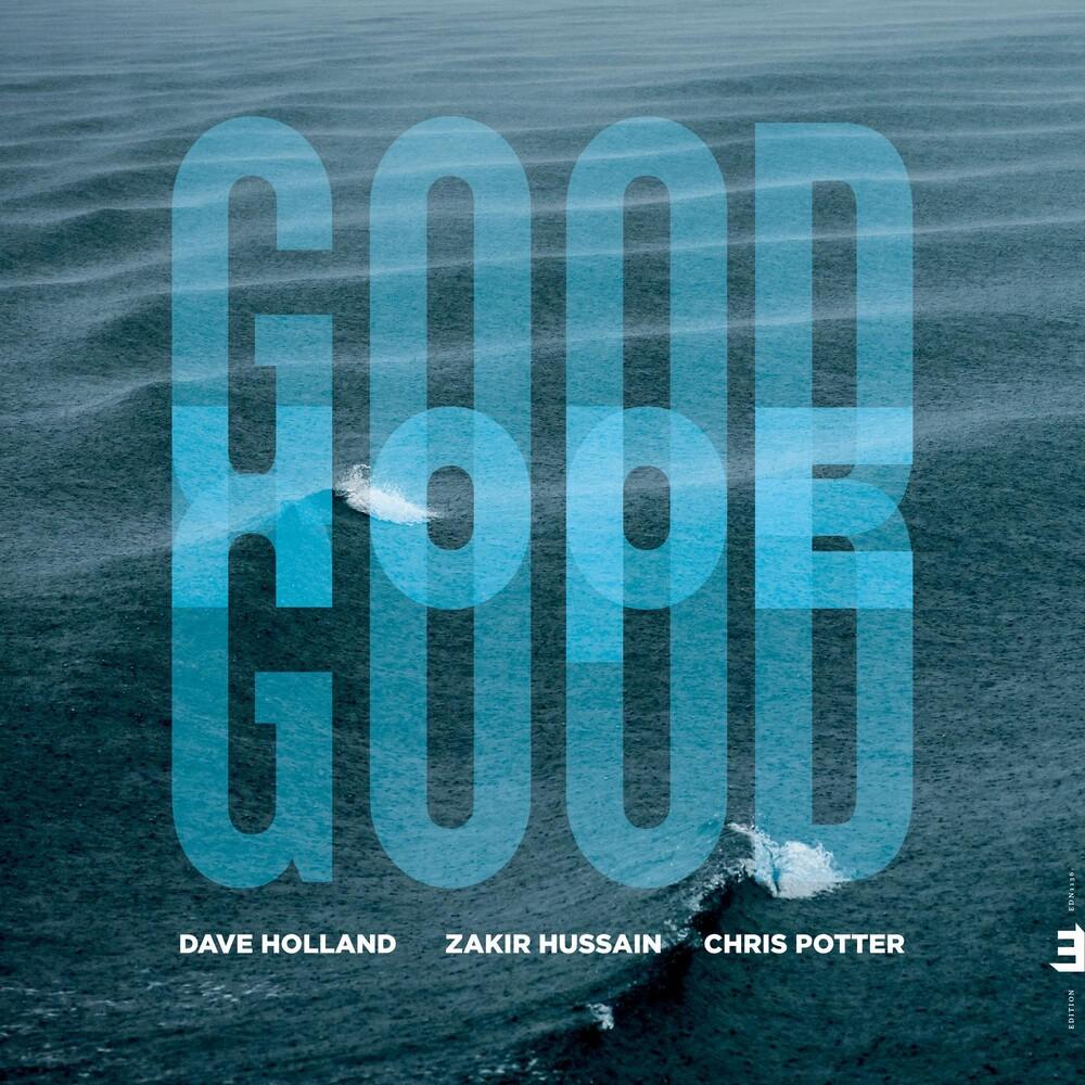 Dave Holland / Hussain,Zakir / Potter,Chris - Good Hope