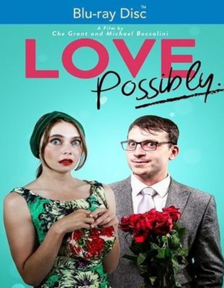 - Love Possibly / (Sub)