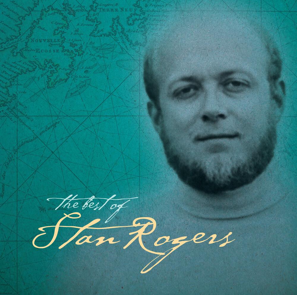 Stan Rogers - Greatest Hits (Blk) [180 Gram]