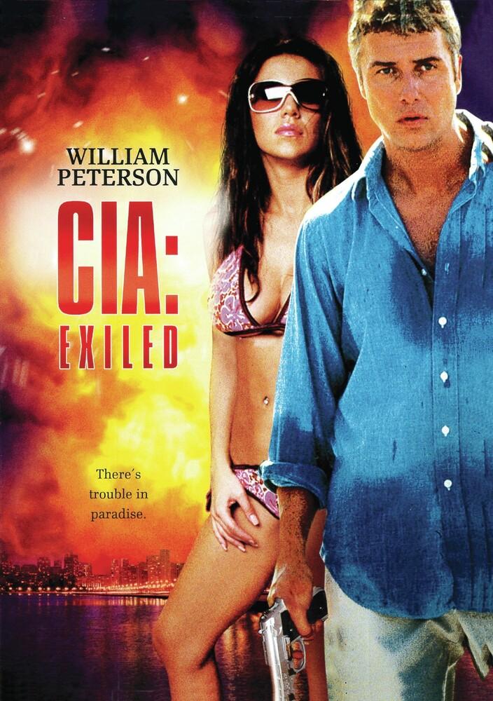 - Cia: Exiled / (Mod)