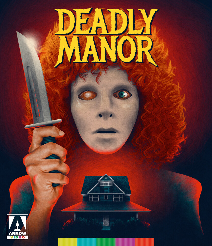 - Deadly Manor