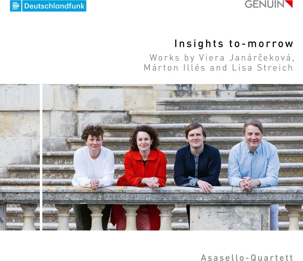 Mendelssohn/Mendelssohn - Insights to Morrow
