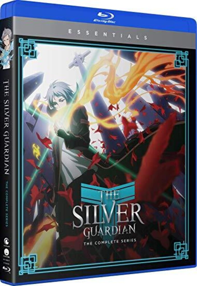 Silver Guardian: Complete Series - Silver Guardian: Complete Series (2pc) / (2pk)