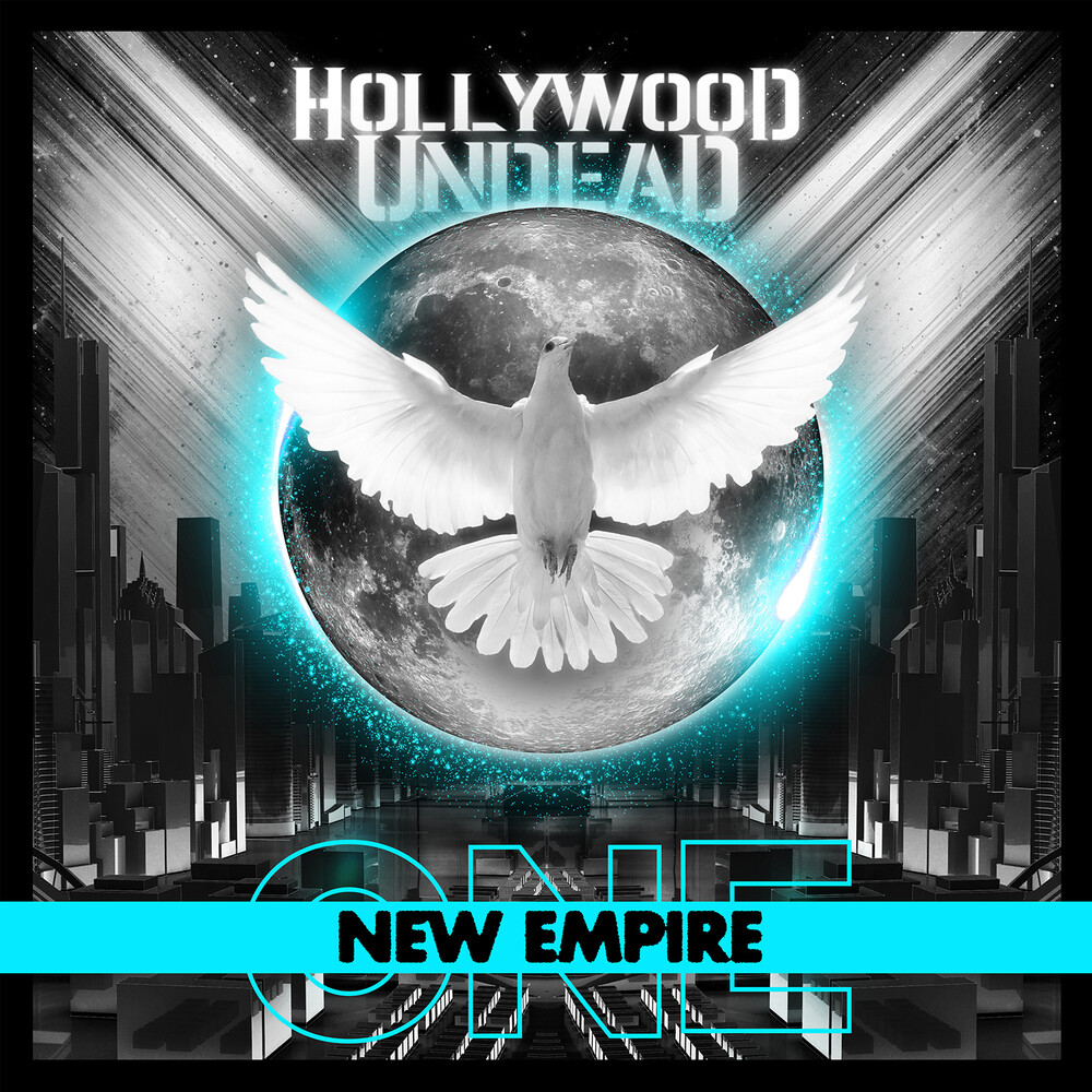 Hollywood Undead - New Empire, Vol. 1 [LP]