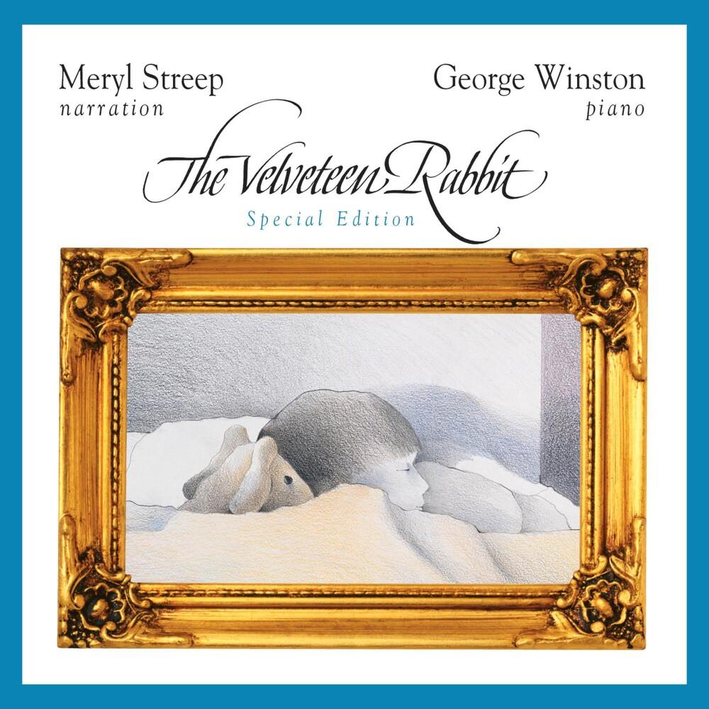 George Winston - The Velveteen Rabbit