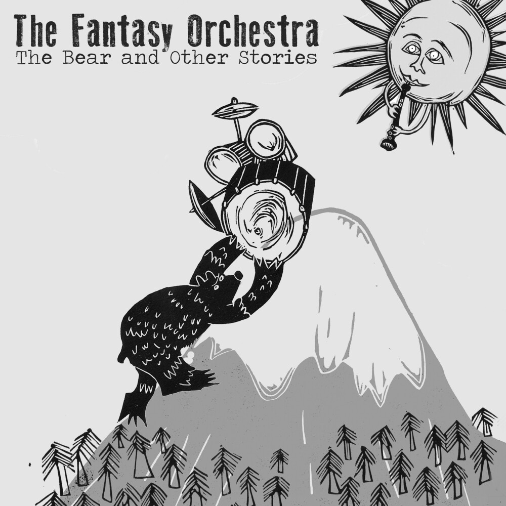 Fantasy orchestra - Bear & Other Stories