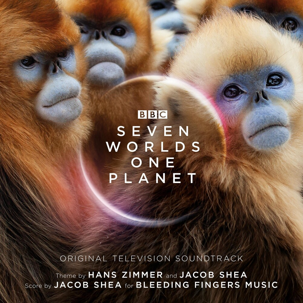 - Seven Worlds One Planet (Uk)