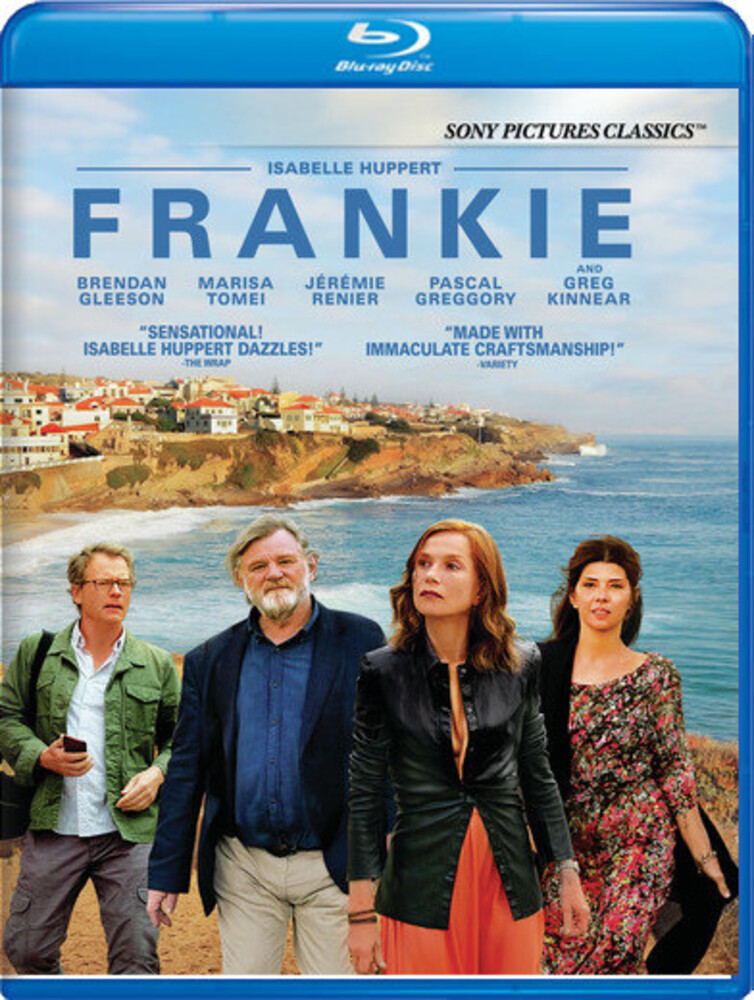 Frankie - Frankie / (Mod)