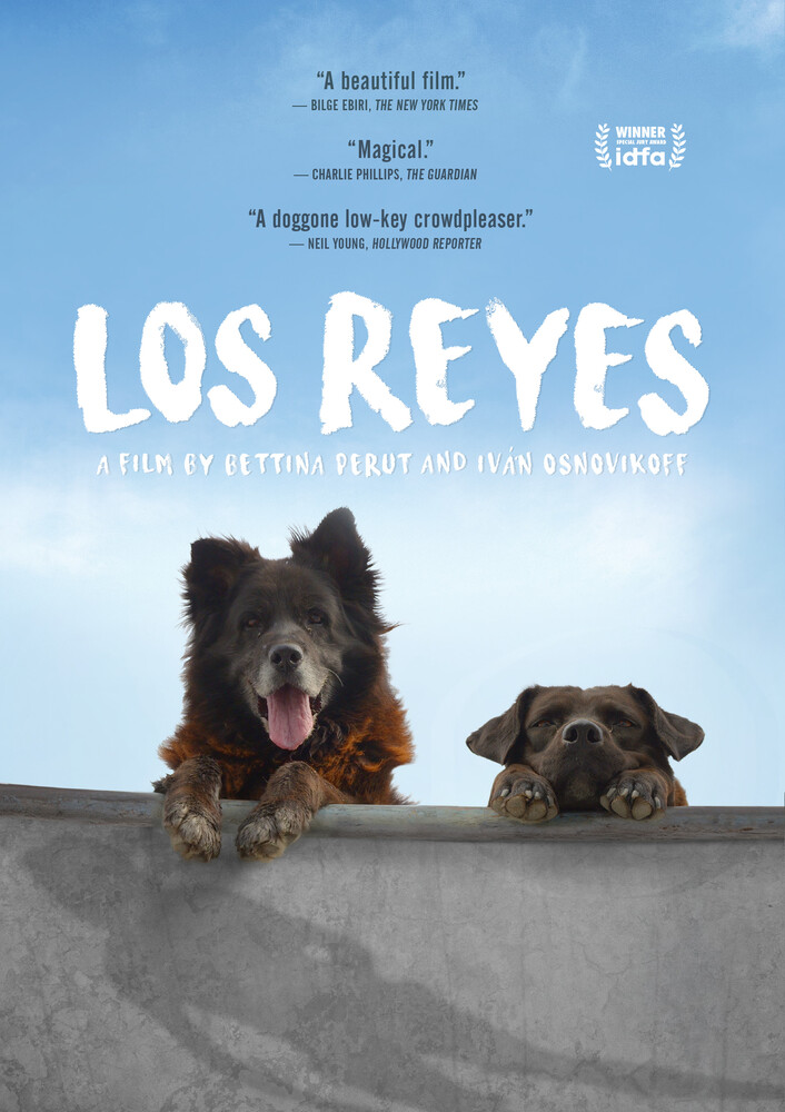 Iván Osnovikoff - Los Reyes