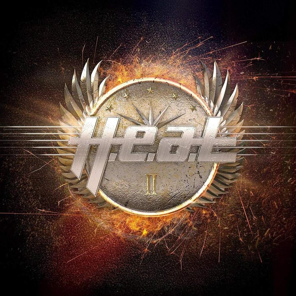 Heat - H.E.A.T Ii (Uk)