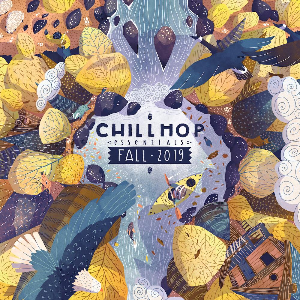Chillhop Music - Chillhop Essentials - Fall 2019