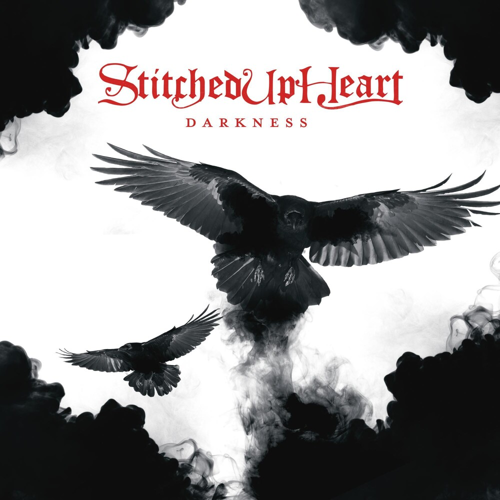 Stitched Up Heart - Darkness
