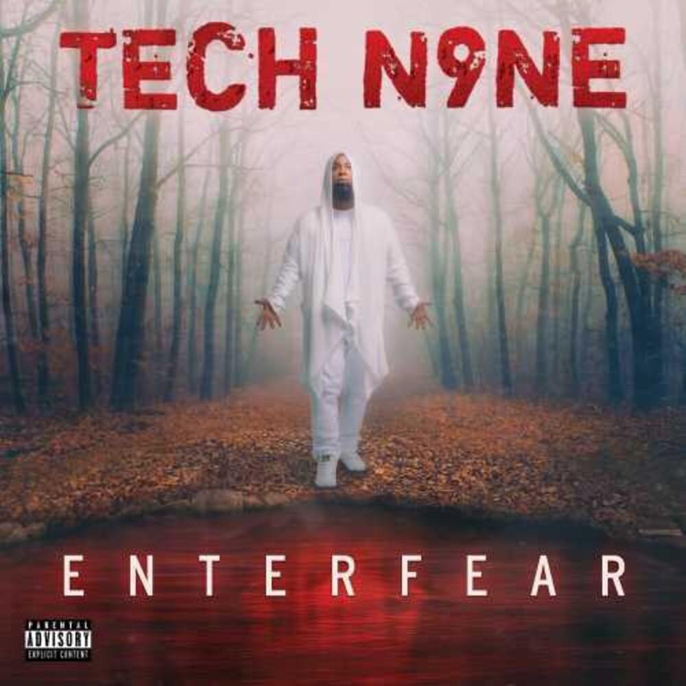 Tech N9ne - Enterfear