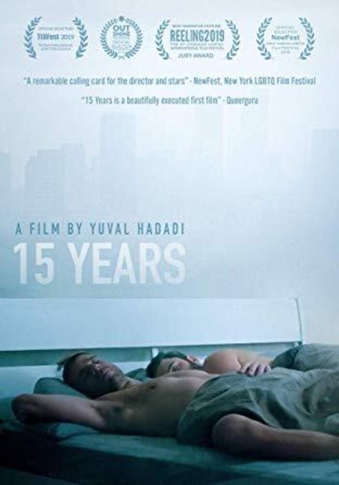 - 15 Years